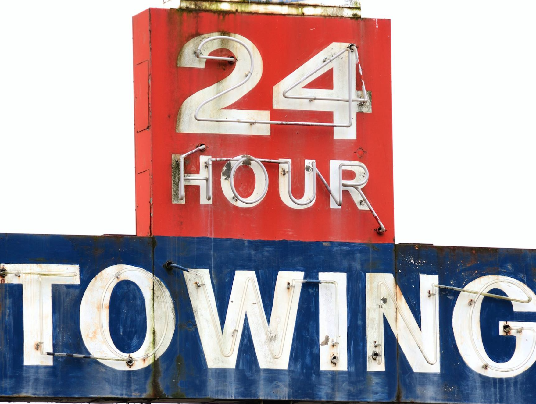 Capital City Towing | The Premier Towing Service in Washington DC